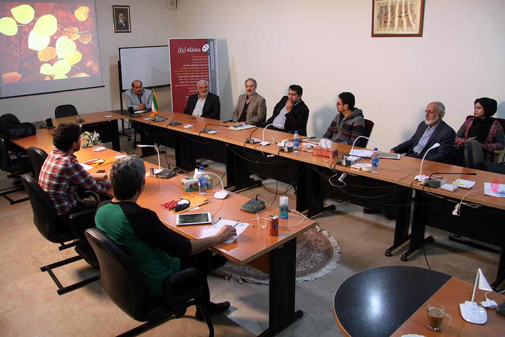 دیدار مدیرعامل کانون از دهمین جشنواره پویانمایی